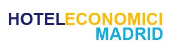logo - Hotel Economici Madrid