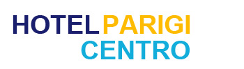 logo - Hotel Parigi Centro